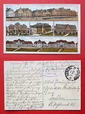Militär AK KAMENZ 1916 Kaserne des 13. K. S. Inf. Reg. Nr. 178    ( 34873
