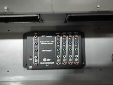 CLABS CABLE ELECTRONICS LABS AV400COMP A/V SWITCHER RCA FEM