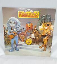 Animal Kwackers 2LP Gatefold Vinyl (1975) KYD 201 VG+
