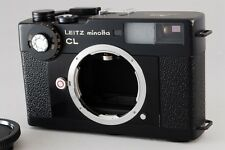 [NEAR MINT] Leitz Minolta CL 35mm Rangefinder Camera Body from Japan # 269