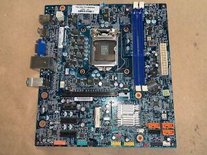 Lenovo CIH61MI V1.1 Genuine OEM Intel H61 w/Faceplate TESTED!