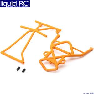 Axial Racing 231028 Cage Roof Hood Orange : RBX10