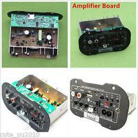 Bluetooth Car Subwoofer Hi-Fi Bass Power Amplifier Board TF USB 12V/24V/220V 30W