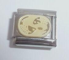 PISCES Italian Charm 9mm fits Classic Bracelets - Horoscope Zodiac Sign Symbol