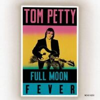 Tom Petty - Full Moon Fever Neuf CD