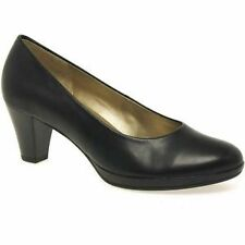 Gabor Women's 100% Leather Heels
