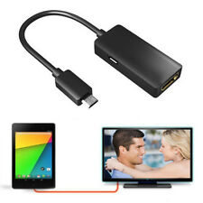 Slimport MyDP to HDMI HDTV Adapter Cable For LG G2 Optimus Google Nexus 4 E96