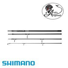 Shimano TXLA12INT Reiserute Tribal TX-LITE A 12-INT Karpfenrute 4-teilig