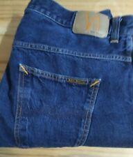 Nudie Jeans Sleepy 16 Sixteen Waist 36 Leg 32 36x32 Free UK Postage 36W 32L