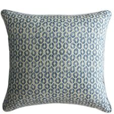 Hamptons Coastal Beach House Style Tranquility Cushion Cover
