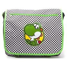 Nintendo-yoshi épaule/sac de messager-new & official super mario avec tag