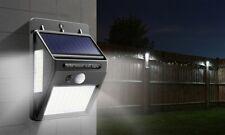 Détecteur de Mouvement Extérieur Projecteur Capteur  Lampe Solaire avec 100 LED