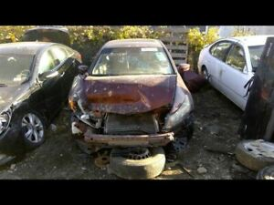 Driver Left Rear Side Door Electric Fits 08-12 ACCORD 281331