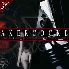 "Akercocke ""Choronzon / Words That Go Unspoken.."" 2CD Box Set - NEW!"