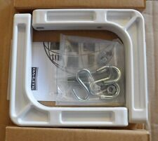 DaLITE WALL EXTENSION BRACKET NO. 6  PART NUMBER 98035  LOT OF 2