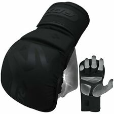RDX MMA Handschoenen Sparring Grappling Vechtsporten Strijd Bokszak Opleiding S