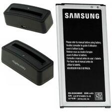 Batterie Pile Samsung EB-BG900BBE + Station de Charge pour Galaxy S5 (SM-G900F)