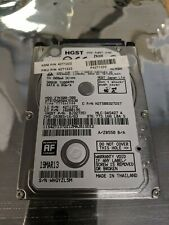 "HGST Z7K500-500 500GB Internal 7200 RPM 2.5"" SATA HTS725050A7E630 HDD"