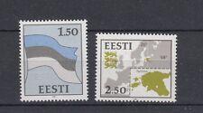 Estonia 1991 Simboli nazionali