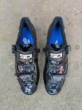 SIDI Ergo 2 Carbon Cycling Shoes size 47
