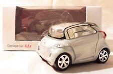 """PEUGEOT Concept Car BB1 1/64 """"3 Inche"""" Norev Neuf """" Groupés votre Livraison'"""
