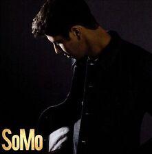 SoMo by SoMo (CD, Apr-2014, Republic)