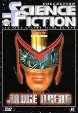Judge Dredd DVD Neuf avec S. Stallone