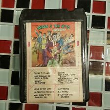 Frank Zappa & Mothers Of Invention Ruben and The Jets 8 Track Tape Classic Rock
