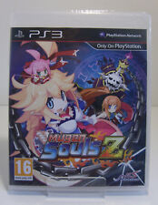 Mugen Souls Z Playstation 3 PS3 **Neu & OVP**