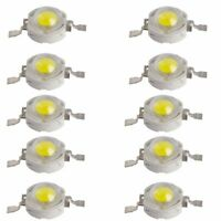 10-100pcs 1W 3W High Power red Yelow green Blue Royal blue LED Bulb Lamp Light