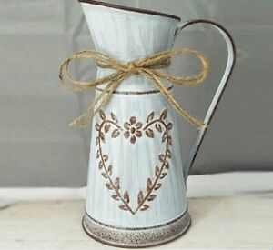 Vintage Rustic Farmhouse Vase