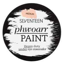 Boots 17 Seventeen PHWOARR PAINT Heavy Duty Under Eye Concealer Fair / Medium