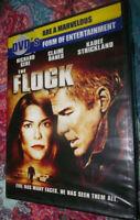 BRAND NEW DVD The Flock Richard Gere Claire Danes Kadee Strickland