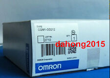 NEW  OMRON PLC CQM1-OD212  CQM1OD212 OUTPUT UNIT