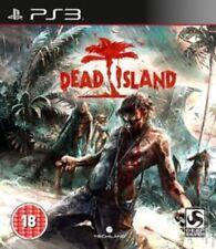 Dead Island (PS3) VideoGames