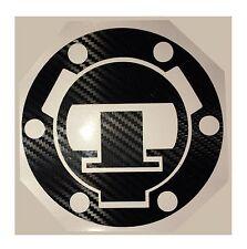 BMW K1300R K1300GTS K1300GT fibra de carbono mirada Funda Protectora Tapa De Combustible Calcomanía