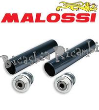 0913 - KIT REGOLAZIONE PRECARICO MALOSSI MOLLA FORCELLA YAMAHA 530 TMAX T-MAX