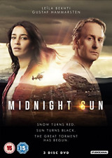 Midnight Sun  TV Series 1 (UK IMPORT) French / Swedish DVD PAL
