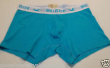 Hollister By Abercrombie Blue White Men's Boxers Shorts Briefs Size Extra Large