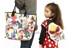 Hysteric Mini Mummy Bag+Kids Bag+Bag Pendant 3 Set Family fitted Mum Nappies bag