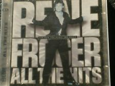 RENE FROGER - ALL THE HITS (2 CD)  Best of...