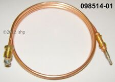 "098514-01 Thermocouple 39"" Vanguard Comfort Glow, Glo-Warm Pro Com TC-P-04"