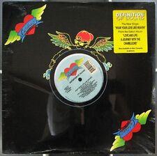 DEFINITION OF SOUND Wear Your Love Like Heaven  12 inch NEW ss 1991 Cardiac