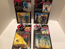 LOT Batman Animated Series Action Figures Lot Of 4  GLIDER ROBIN  1995