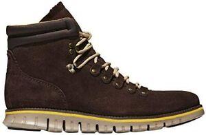 Cole Haan Men's Zerogrand Hiker Wp Hiking Boot