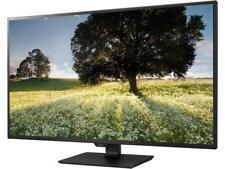 "LG 43MU79-B Matte Black 43"" (42.51"" diagonal) UHD 4K Monitor, 350nits, HDMI, Dis"