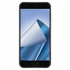 ASUS ZenFone 4 - 64GB - Midnight Black Smartphone