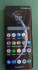 Motorola Edge 5g 6/128GB - Solar Black Dual SIM