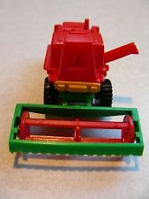 BRUDER MINI vintage toy COMBINE Made in Germany SNAP TOGETHER antique NEW