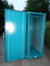 10 Stück Lagerbox Abkühlbox für PV- Module + Einstapelhubwagen Photovoltaik